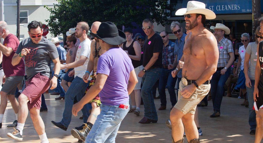 uncensored nude street fairs
