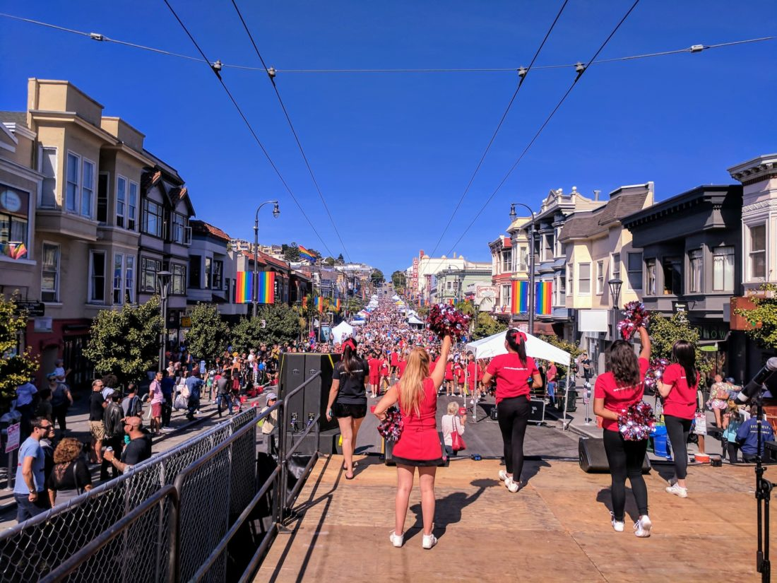44th Annual Castro Street Fair