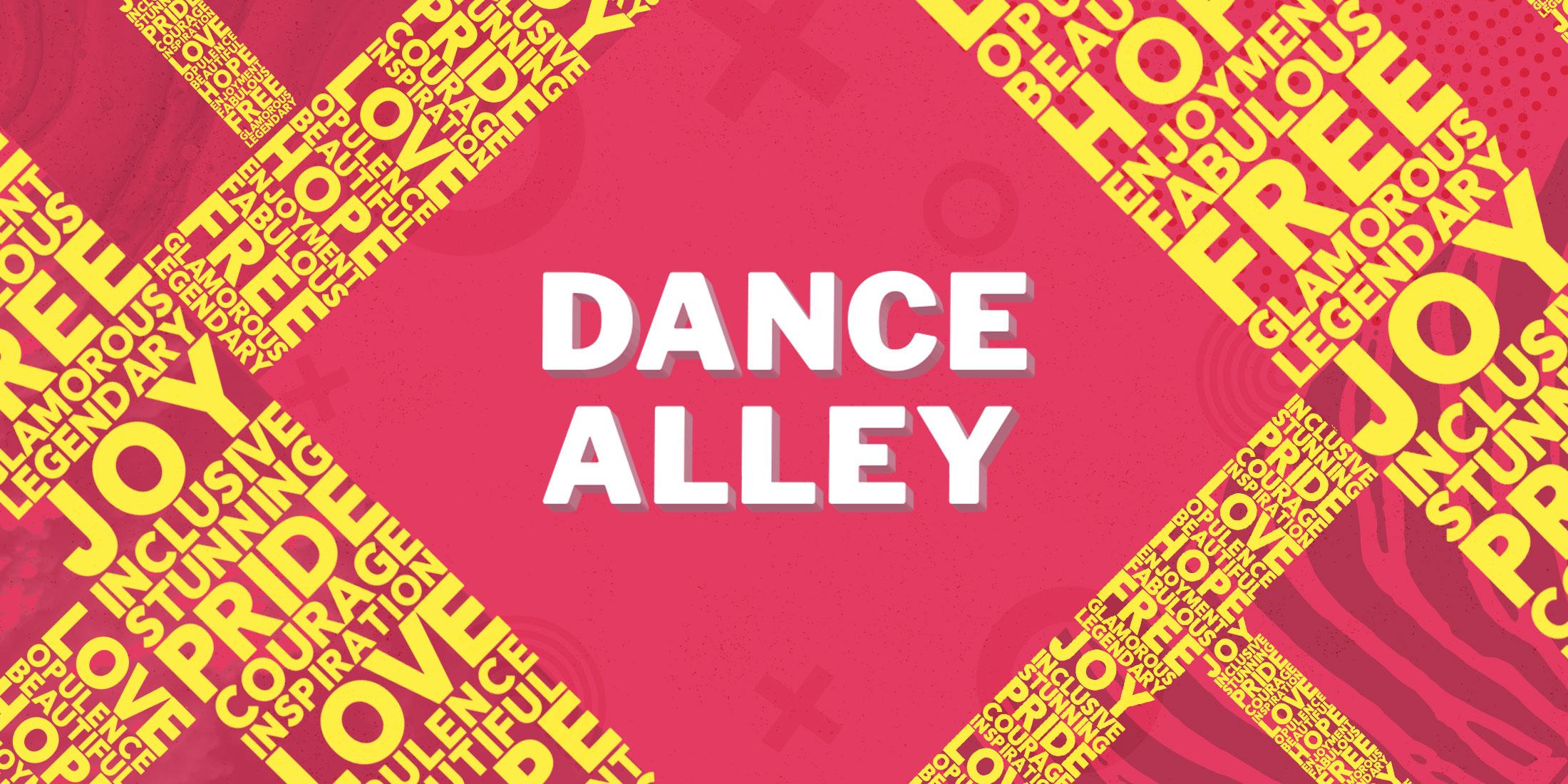Dance Alley